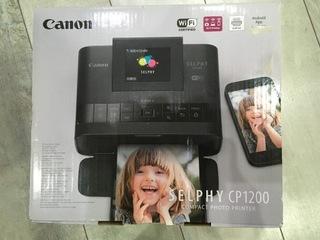 NOWA Drukarka Canon SELPHY CP1200 termosub+papier доставка товаров из Польши и Allegro на русском