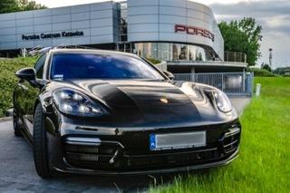 Porsche Panamera Turbo  доставка товаров из Польши и Allegro на русском