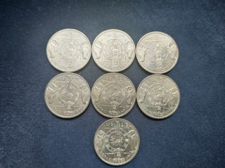 Moneta 2 złote; 750-lecie lokacji poznania 2003 доставка товаров из Польши и Allegro на русском