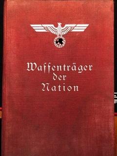 Perełka! Książka o Wehrmacht z 1935 roku доставка товаров из Польши и Allegro на русском