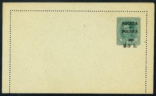 1919 Секретарь СС 4 III бар  доставка товаров из Польши и Allegro на русском