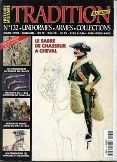 NAPOLEON Tradition Magazine 132 доставка товаров из Польши и Allegro на русском