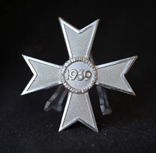 Крест военных заслуг 1-го класса, вариант 1939/57  доставка товаров из Польши и Allegro на русском