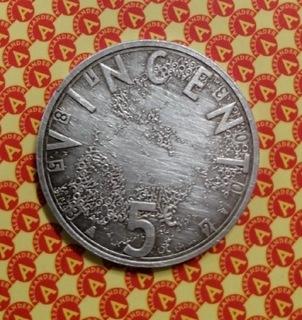 Нидерланды 5 евро 2003 Серебро  доставка товаров из Польши и Allegro на русском