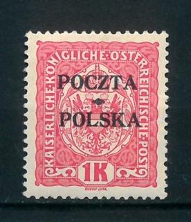 Издание краковское - Postfrisch ** - гарантия доставка товаров из Польши и Allegro на русском