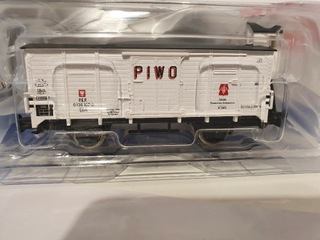 Wagon PKP Epoka III PIKO58946 h0  доставка товаров из Польши и Allegro на русском