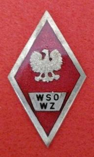 Знак WSOWZ доставка товаров из Польши и Allegro на русском