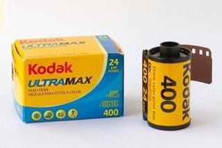 KODAK ULTRAMAX 400 135/24 доставка товаров из Польши и Allegro на русском
