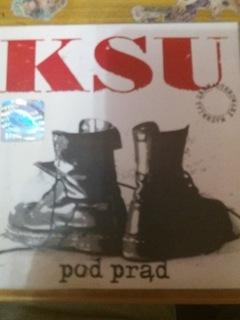 KSU-Pod prąd доставка товаров из Польши и Allegro на русском