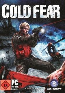 Игра Cold Fear PC доставка товаров из Польши и Allegro на русском