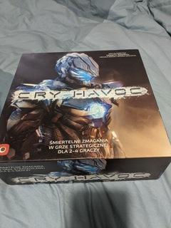 Cry Havoc 2016 PL настольная игра Portal Games  доставка товаров из Польши и Allegro на русском