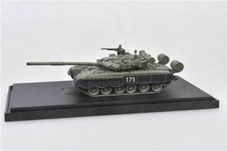 ОБТ Т-80БВ ЧЕЧНЯ 1995 г. MODELCOLLECT AS72083 доставка товаров из Польши и Allegro на русском