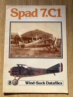 Spad 7.C1 Windsock Datafile 8 доставка товаров из Польши и Allegro на русском