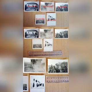 Пленные советские примерно 1941-1942 5 шт СОСТОЯНИЕ ОЧ. доставка товаров из Польши и Allegro на русском