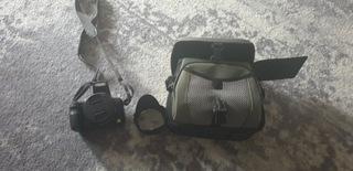 Panasonic Lumix DMC-FZ18 +statyw.karta.torba.ładow доставка товаров из Польши и Allegro на русском