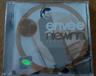 CD - ENVEE & Niewinni Czarodzieje 2003 + gratis доставка товаров из Польши и Allegro на русском