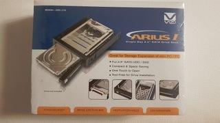 Sanki koszyk kieszeń ramka adapter dysk HDD SSD доставка товаров из Польши и Allegro на русском