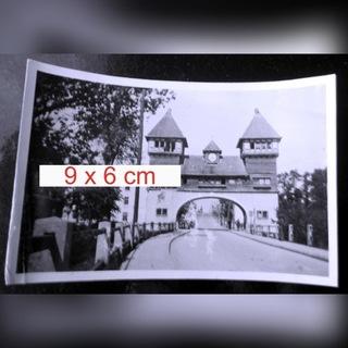 Пулавы ворота моста оккупация ВТОРОЙ мировой войны доставка товаров из Польши и Allegro на русском