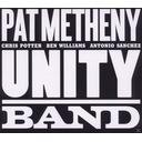 Pat Metheny /Ch. Potter/Sanchez/   Unity Band доставка товаров из Польши и Allegro на русском