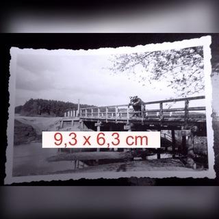 Kurówka к. Пулавы мост оккупация 1941 ВТОРОЙ мировой войны доставка товаров из Польши и Allegro на русском