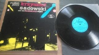 POLISH JAZZ-Sadowski vol.21 1970r.  EX- доставка товаров из Польши и Allegro на русском