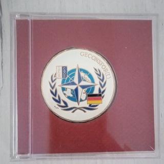 Знак Бундесвера доставка товаров из Польши и Allegro на русском