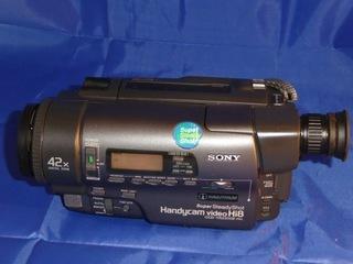 Sony hi8 ccd-tr2200e топ-модель камеры сумка для случая  доставка товаров из Польши и Allegro на русском