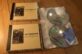 Van Morrison Hymns to The Silence Unikat od 1pln  доставка товаров из Польши и Allegro на русском