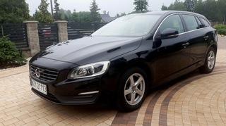 Volvo V60, I właściciel w Polsce,100% bezwypadkowe доставка товаров из Польши и Allegro на русском