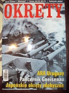 КОРАБЛИ 1/2012 доставка товаров из Польши и Allegro на русском