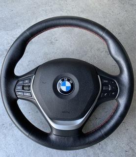 Kierownica BMW SPORT LINE z poduszka f30 f31 доставка товаров из Польши и Allegro на русском