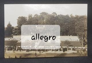 Фото вид открытка Вильнюс мавзолей на Росса доставка товаров из Польши и Allegro на русском