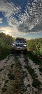 Nissan Patrol Y61 TD 4.2 turbo Wyprawowy offroad доставка товаров из Польши и Allegro на русском