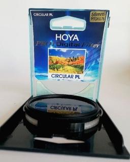 Filtr polaryzacyjny Hoya PRO1 58mm доставка товаров из Польши и Allegro на русском