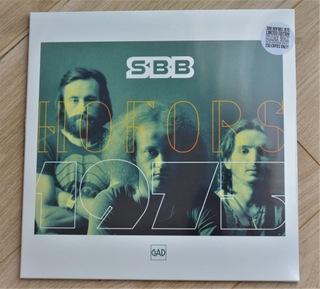 SBB Hofors 1975 GAD rec. limited доставка товаров из Польши и Allegro на русском