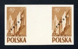 Fi 769 P próba na zawiasach gwarancja Korszeń доставка товаров из Польши и Allegro на русском