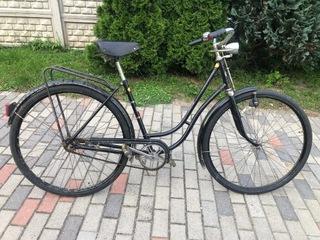 Stary rower WAFFEN RAD STEYR доставка товаров из Польши и Allegro на русском