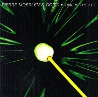 GONG 'Time is the Key' (remaster) доставка товаров из Польши и Allegro на русском