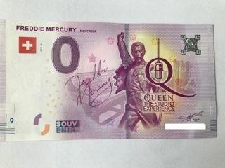 Freddie Mercury Montreux 0 euro Queen W-wa доставка товаров из Польши и Allegro на русском