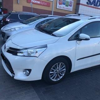 Toyota  Verso доставка товаров из Польши и Allegro на русском