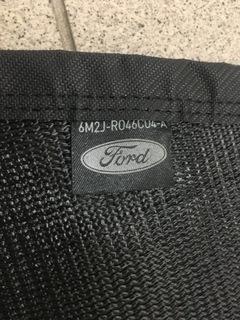 Siatka bagażnika Ford Smax oryginał 6M2J-R046C04-A доставка товаров из Польши и Allegro на русском