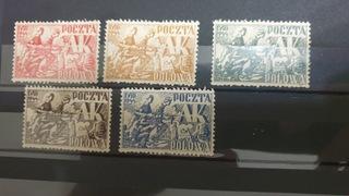 POCZTA POLOWA AK 1944 доставка товаров из Польши и Allegro на русском