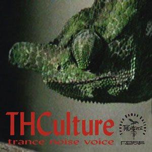 THCULTURE- TRANCE VOICE NOISE (2002)  доставка товаров из Польши и Allegro на русском