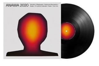 Voo Voo Anawa 2020 LP доставка товаров из Польши и Allegro на русском