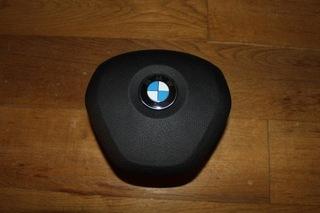 ПОДУШКА AIRBAG ВОДИТЕЛЯ США BMW F22 F30 F32 F36 доставка товаров из Польши и Allegro на русском