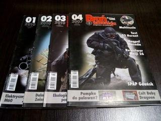 Оружие и патроны - оружейный склад - комплект доставка товаров из Польши и Allegro на русском