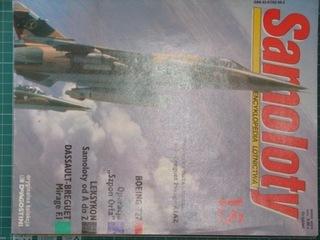 Самолеты Энциклопедия авиации -De Agostini доставка товаров из Польши и Allegro на русском
