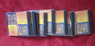 Greatests Hits od The 60,70,80 zestaw 8 płytowy доставка товаров из Польши и Allegro на русском
