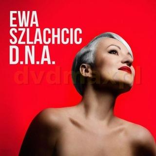Pop D.N.A. CD Ewa Szlachcic -50% nowa w folii доставка товаров из Польши и Allegro на русском