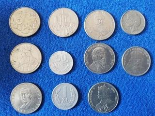Stare monety z PRL  доставка товаров из Польши и Allegro на русском